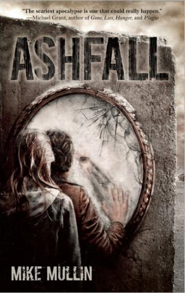 Ashfall by Mike Mullins