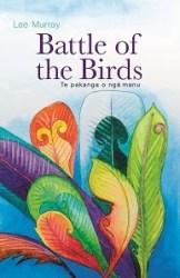 Battle birds murray cover