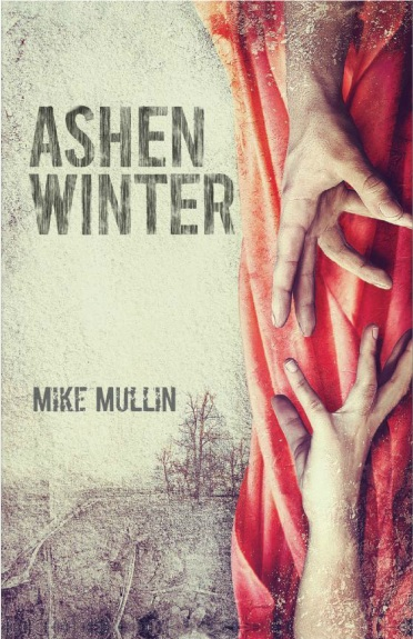 Cover - Ashen Winter by Mike Mullins