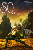 Cover SQ Mag 11
