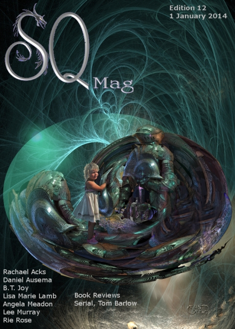 Cover SQ Mag 12