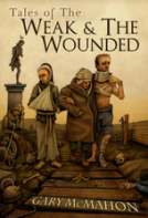 cover tales of the weak and the wounded