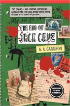 cover - the end of jack cruz