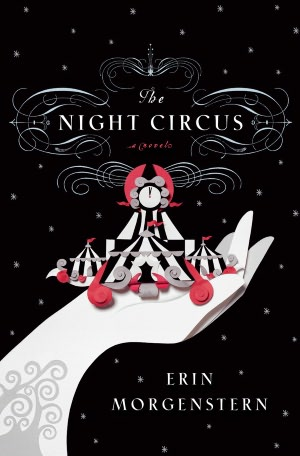 cover The Night Circus