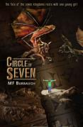 cover - circle of seven