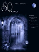 SQ#7 Cover