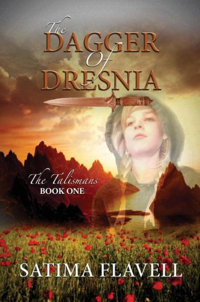 The Dagger of Dresnia by Satima Flavell