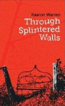 through splintered walls cover