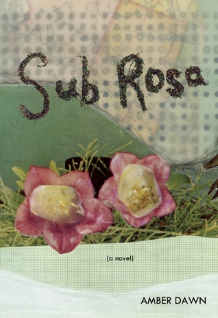 sub rosa cover