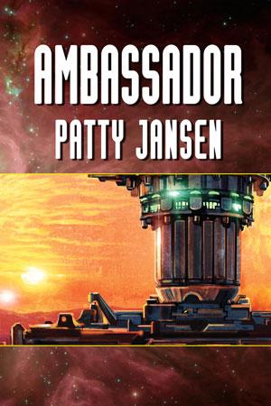 cover Ambassador