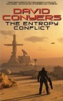 David Conyers Cover The Entropy Conflict