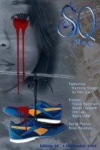 SQ Mag 16 Cover