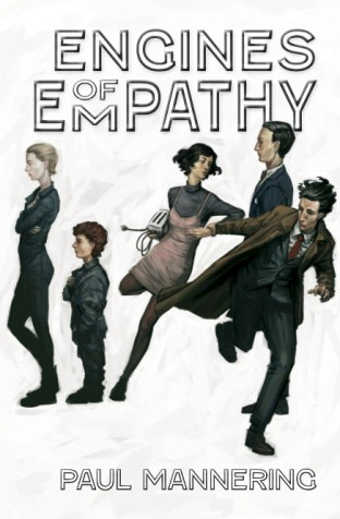 Engines of Empathy cover