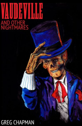 Vaudeville and Other Nightmares cover