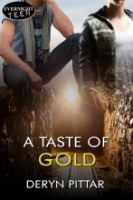 a taste of gold cover