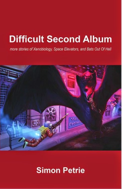 difficult 2nd album
