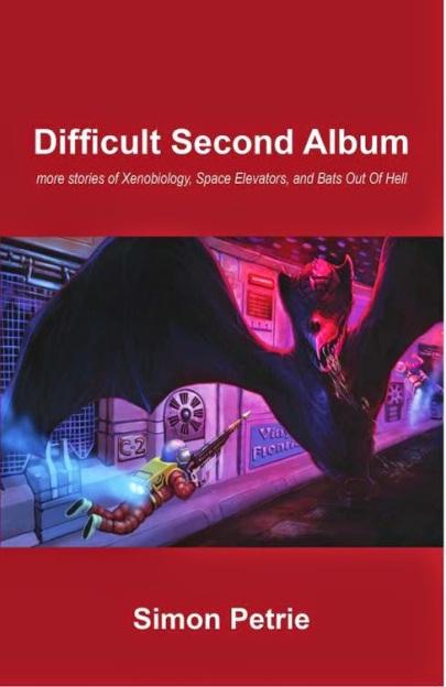 difficult 2nd album