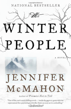 Image result for The Winter People