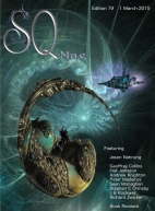 SQ Mag 19 cover