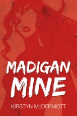 madigan mine cover