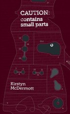 SmallParts cover