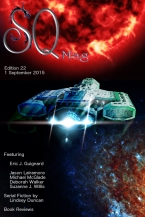SQ Mag 22 Cover
