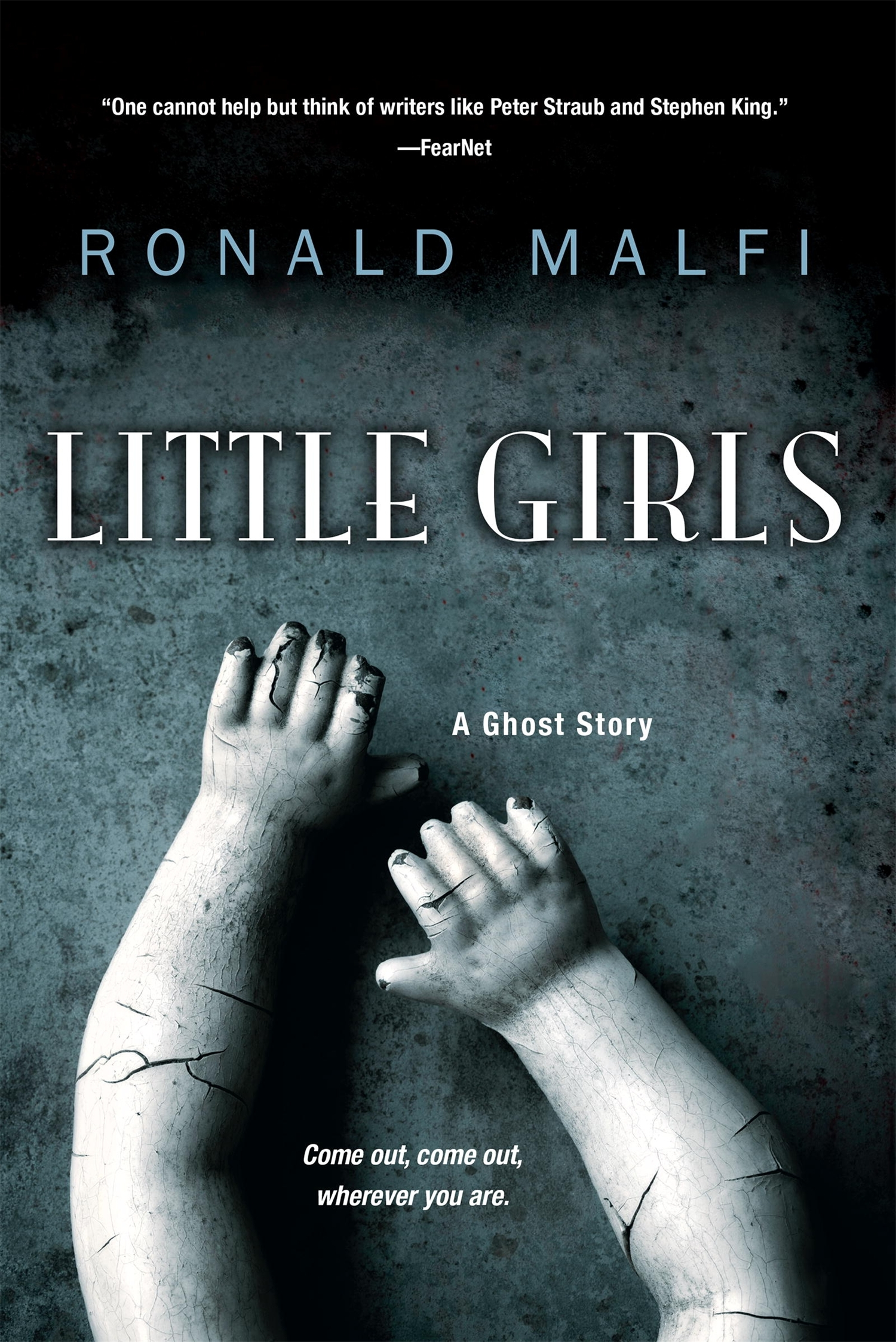 Cover Little Girls