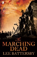 TheMarchingDead-cover
