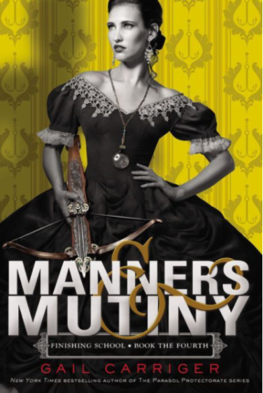 manners and mutiny cover