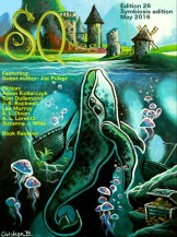 SQ 26 Cover
