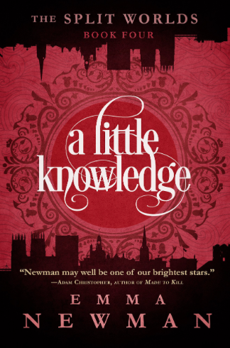 a-little-knowledge-emma-newman